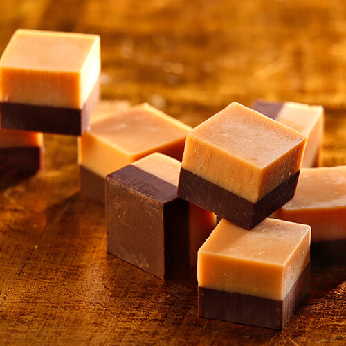 生チョコレート・ボンボンショコラ